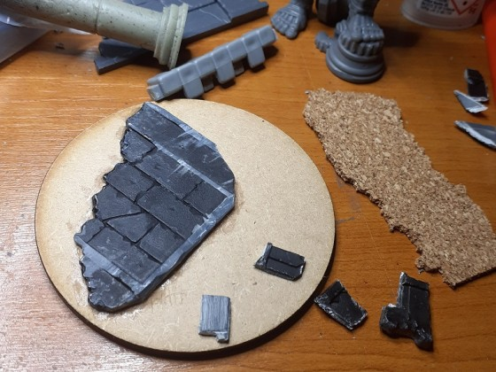 WIP Charnel Catapult