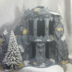 Dwarven Hold/Outpost