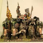 boar boys orcs