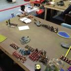 St Paddyhammer Tournament Games