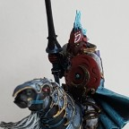 Dread Elves Prince on Steed total view 1