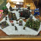 Orcs & Goblins Army