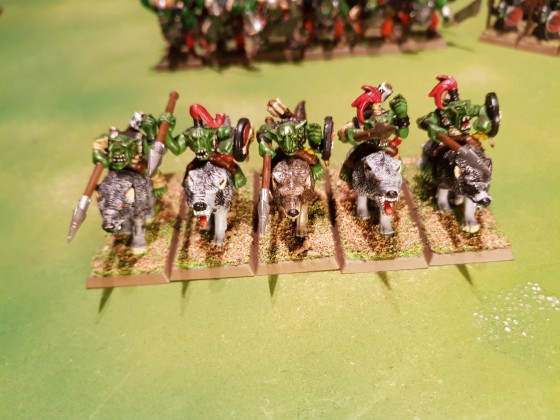 Goblins Raiders 2