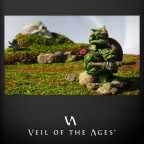 Veil of the Ages - Kickstarter day 3