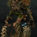 "The Treeman ""Old Forest Grump"""