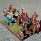 Reaver Chariot with Character