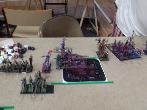 Daemon army