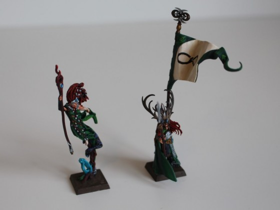 (High) Druid and BSB Forest Guardian
