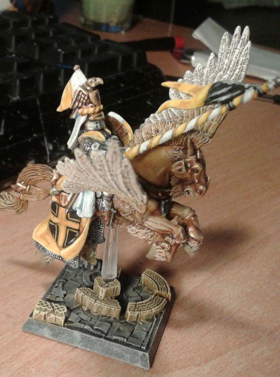 Pegasus Knight 1