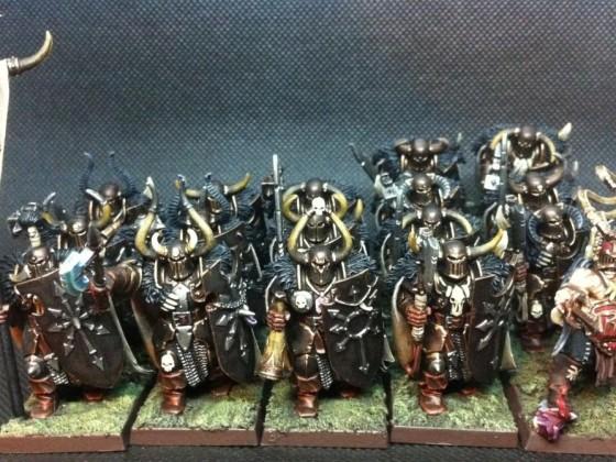 WDG Warriors