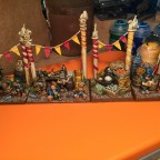 Halfling army Unit fillers