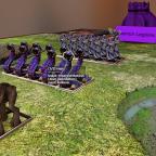Daemon Legions QS Premade army