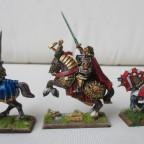 Knight Commanders