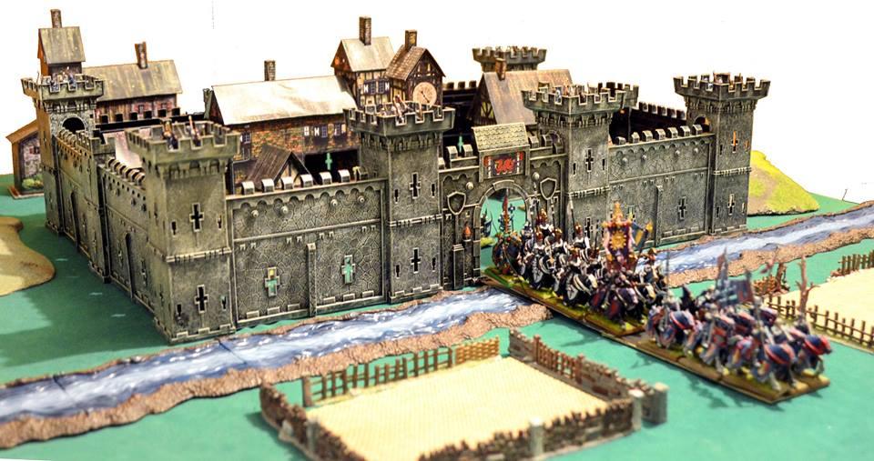 Knights Montfort