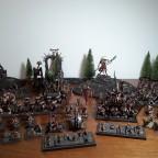 My Vermin Swarm army