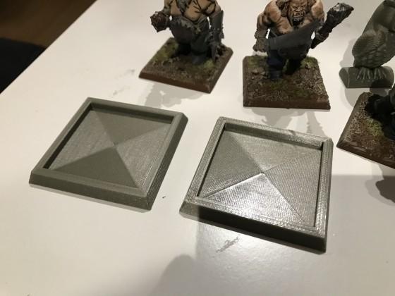 3D-printing adventures