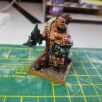 Scottish Knight Mercenary Veteran 1