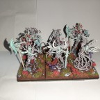 Thicket shepherd+ thicket beasts