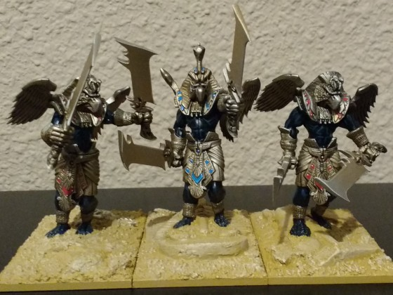 Winged Reaper Unit A