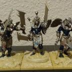 Winged Reaper Unit A