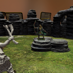 more arena