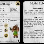 youngseward's gladiator (BH)