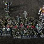 A Malenky Orcs & Goblins Army