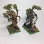 Treeants