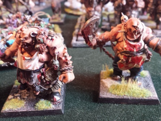 Slaughtermaster and Butcher