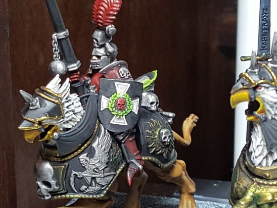 EOS Griffon Knights total view 2