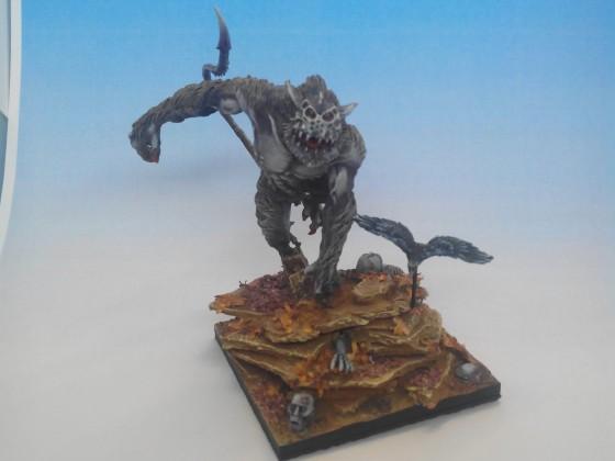 Varkolak - Vampire convenant army