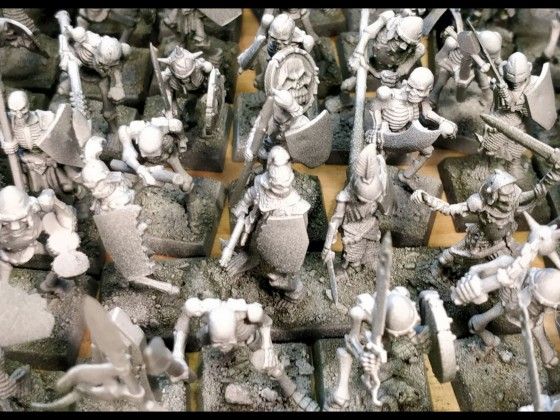 Zenithal of ze army