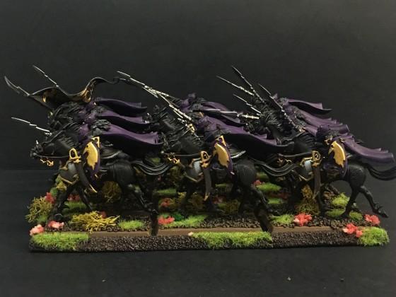 Dark Raiders
