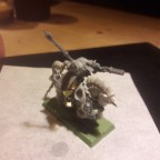 Wip Mounted Inquisitor
