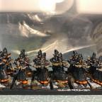 MrMossevig's Painting League 2019 - Moar Auxiliaries