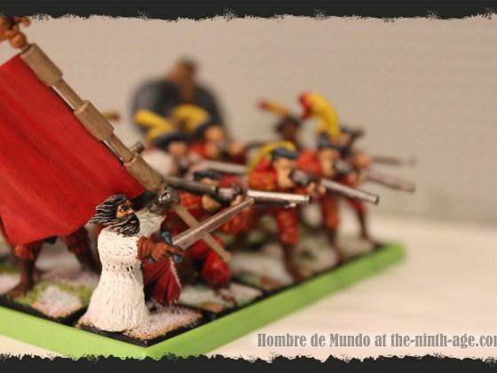 Light Infantry Battalion