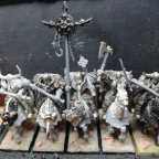 Warrior Knights of Greed