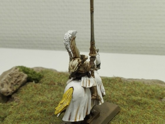 Izzilduuurs Highborn Lancer