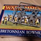 Blog image - Bretonnia Throwback
