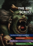 The 9th Scroll, Ausgabe 4