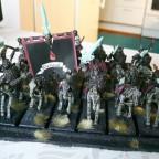 Vampire Covenant Barrow Knights