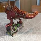 Alpha Carnosaur 3