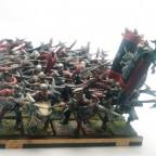 Halberdiers regiment