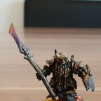 Chaos Dwarf Overlord