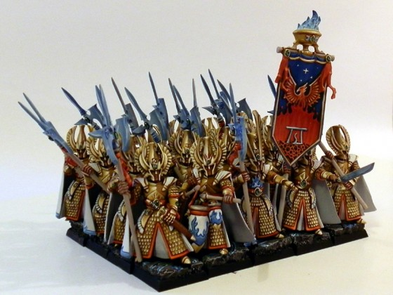 Flame Wardens