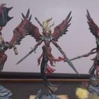 Harpy Knights 2.0 (KoE) (Pegasus Knights)