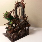 Plague Prophet on Plague Pendulum