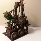 Plague Prophet on Plague Pendulum