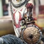 Barbarian Horseman