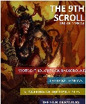 The 9th Scroll Issue 8